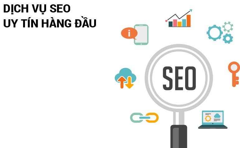 Dịch vụ seo website chuyên nghiệp là gì ?