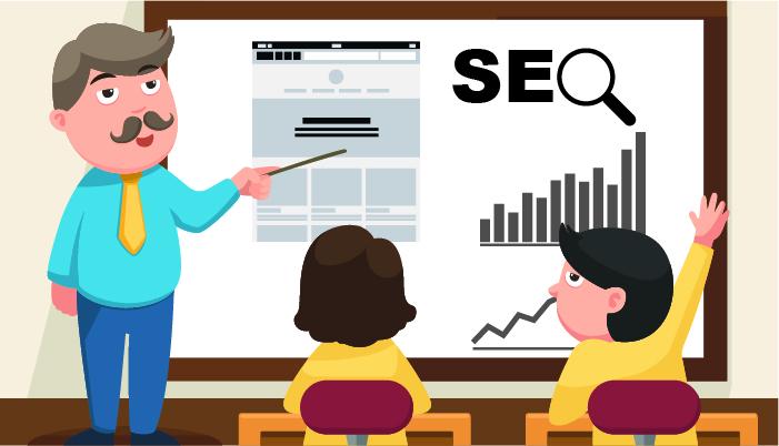 dịch vụ đào tạo seo online như thế nào ?