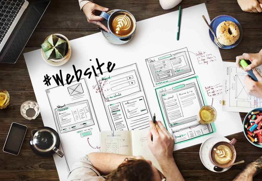 Lý do bạn cần nâng cấp thiết kế website ngay