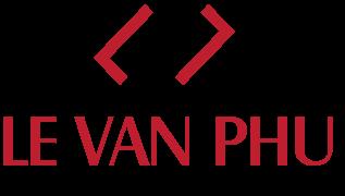 LÊ VĂN PHÚ logo