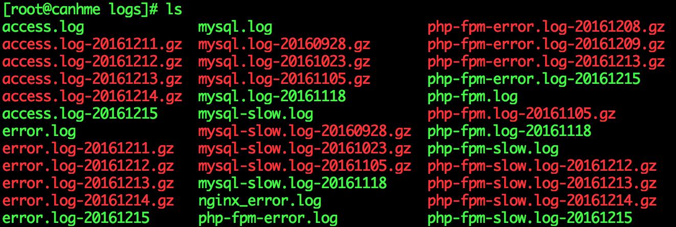 Tìm hiểu cơ bản về các loại log trên Linux - Unix